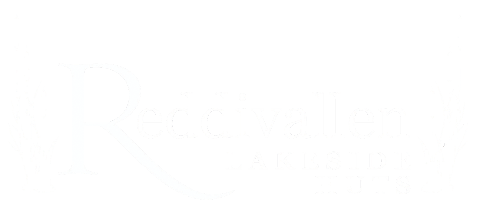 Reddivallen Lakeside Huts